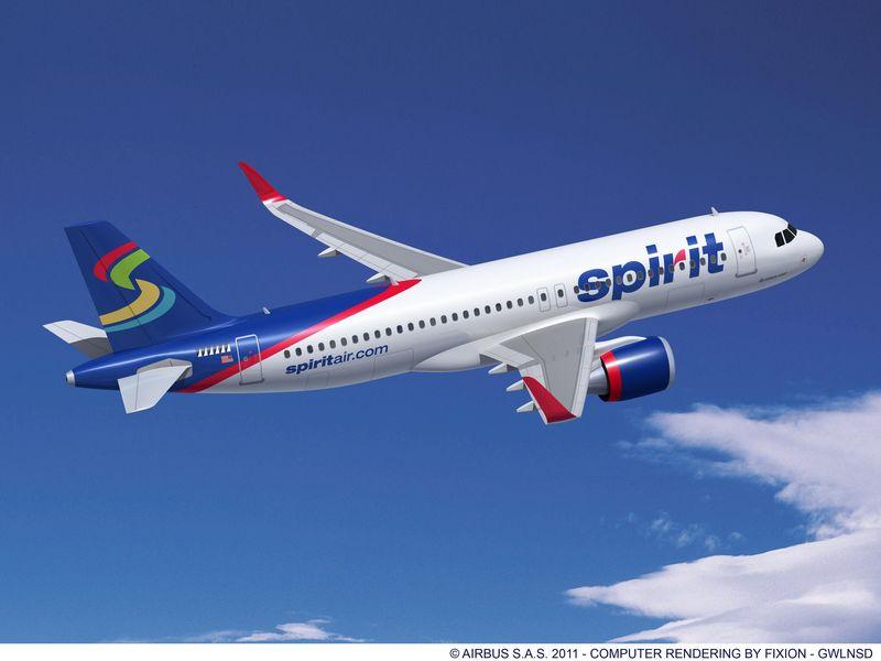Spirit Air Flight Philadelphia To Myrtle Beach May