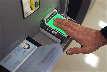 Top 12 Things You Didn T Know About Global Entry The