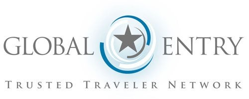 Global Entry application fee refunded.