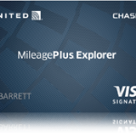 United MileagePlus Explorer Card Removes Foreign Transaction Fees