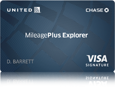 The MileagePlus Explorer Card will no longer charge foreign transaction fees.