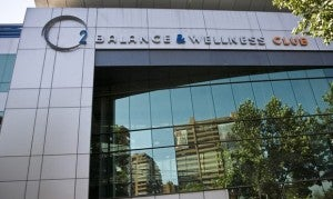 The O2 Balance and Wellness Club
