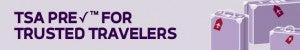 Virgin America Flyers can now partake in PreCheck.