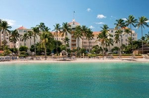 Want to redeem an AXON award at the Category 6 Hilton Colonial Nassau? Do it before Friday!