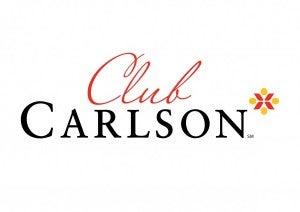 Club Carlson.