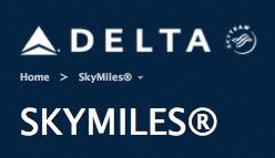 Delta SkyMiles feat