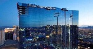 Elara, a Hilton Grand Vacations Hotel.