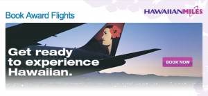 Hawaiian Airlines Miles