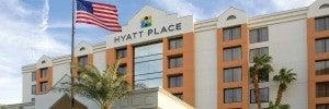 Hyatt Place Las Vegas.