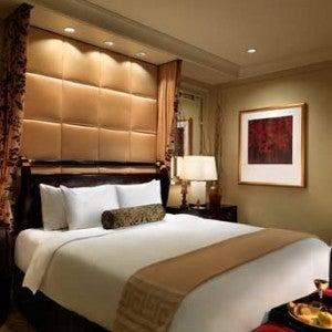 Luxury Suite at the Palazzo Las Vegas.