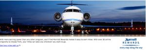 Marriott Airlines