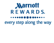 Marriott is one of the biggest hotel chains partnered with Southwest.