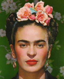 The Museo Frida Kahlo is located in the former home of surrealist artist.