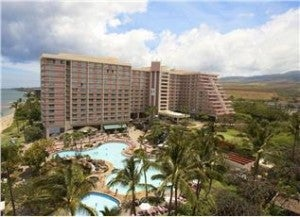Ka'anapali Beach Club – Maui, Hawaii