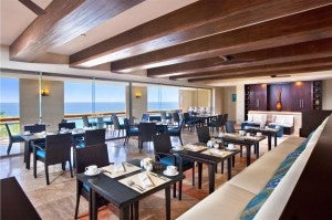 Royal Beach Club for club level guests and SPG Platinum members at the Westin Resort & Spa Los Cabos.