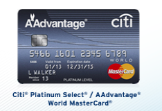 Earn 40,000 AA miles for the