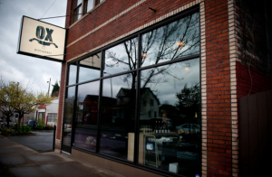 On the east side Ox is putting a new and refreshing spin on the Argentinean steak house.