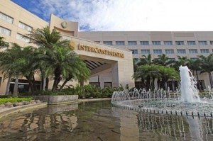 Use your Priority Club Points at InterContinental Real San Jose-Costa Rica, which is also a Points Break property.