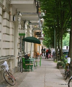 From cafes and beer gardens to Michelin-starred restaurants, Berlin's dining options have it all.