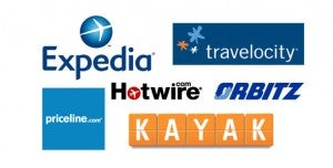 You can redeem Arrival miles for all kinds of travel expenses including online and traditional travel agencies.