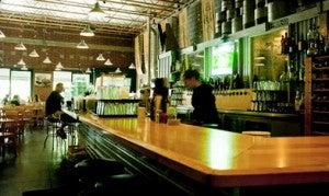 Alameda Brew House.