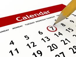 Triple check your calendar and flight information before making your booking offical.