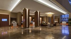 Spend 2 nights at the Hyatt Regency in San Antonio for $299.