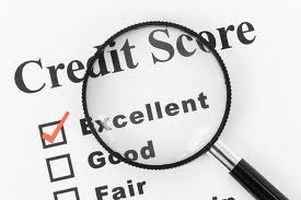 Be aware of your credit score and do you your best to keep it in good standing.
