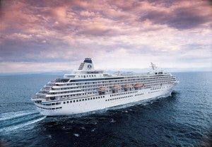 Use miles to cut the cost of your next cruise.
