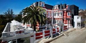 Palacio Astoreca Hotel.