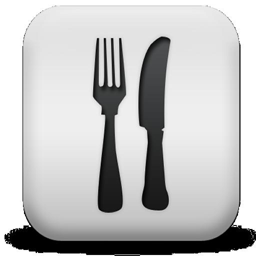 125209-matte-white-square-icon-food-beverage-knife-fork2_000