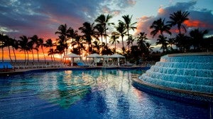 Redeem your Hilton HHonors points at the Grand Wailea in Maui.