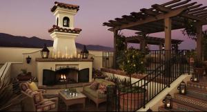 The Canary Hotel Santa Barbara