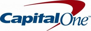 Capital One charges no ATM fees.