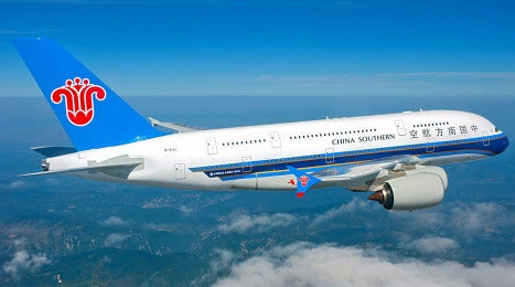 Award availability on China Southern's A380 route from LA-Guangzhou tends to be pretty good.