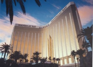 Mandalay Bay.