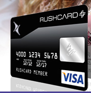RushCard feat