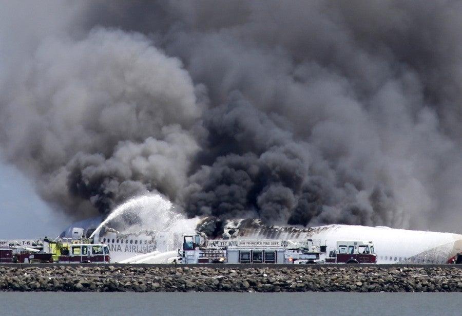 AP Photo/Bay Area News Group, John Green