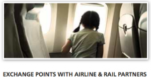 Although it might be tempting to transfer points to miles, it's rarely a good value.