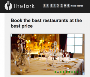 Want to dine like a king in Europe this summer but don't have a treasure to pay for it?