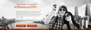 If you end up winning IHG's contest, you could end up paying a huge amount of taxes!