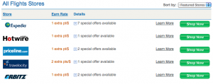 One way to triple dip is to book your flights on an OTA through the Ultimate Rewards portal.