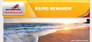 Wanna Get Away deals make Southwest Rapid Rewards flights even more appealing.