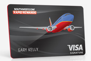 Southwest Visa Card