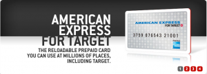 Using Visa gift cards in combination with the Target Amex can be time-consuming, but lucrative.