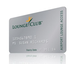 The Lounge Club from Chase Ink