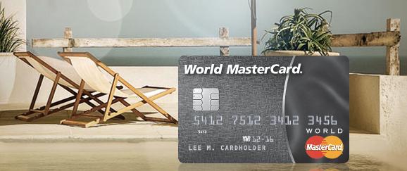 World MasterCard
