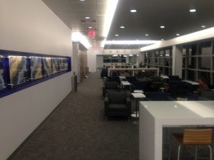 Overview of the Sky Club.