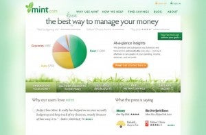 Mint.com lets you link all credit card and bank accounts so you know when payments are due and if you're getting hit with fees.