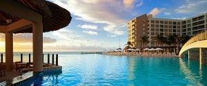 Westin Lagunamar Ocean Villas.